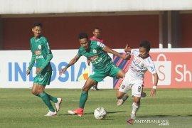Kembali ditahan imbang, Bali United masih nyaman puncaki klasemen