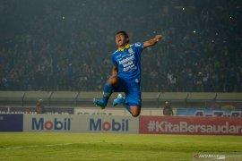 Febri Hariyadi bantah rumor didekati klub Thailand Muangthong United