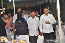 Menparekraf sanjung potensi wisata Kabupaten Bogor