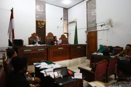 Alasan hakim tolak praperadilan Imam Nahrawi