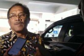 Terkait dugaan korupsi, Bupati Blora Djoko Nugroho diperiksa Kejati Jateng