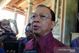 Gubernur Bali Wayan Koster: Saya sudah berjuang maksimal selesaikan kisruh sampah