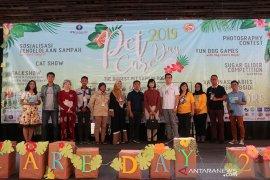 FKH IPB gelar pet expo terbesar di Bogor