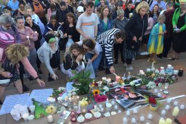 Warga Inggris tewas diduga dicekik pria yang dikenal lewat aplikasi kencan Tinder