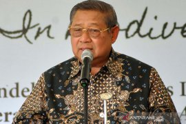 SBY minta pemimpin dunia tidak abstain dengan konflik AS dengan Iran