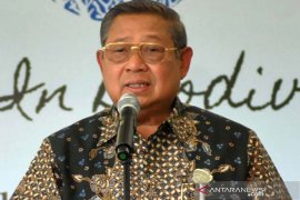 SBY ikut komentari panasnya hubungan AS-Iran