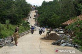 Program infrastruktur, Pemkab Purwakarta akan buka jalan alternatif baru