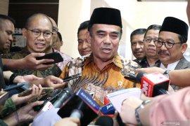 Menteri Agama ingin akhiri polemik radikalisme