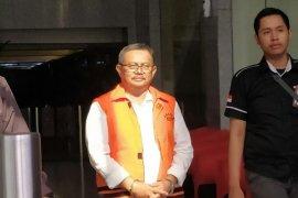 Dalam kasus suap proyek Pemkab Indramayu, KPK panggil sembilan saksi
