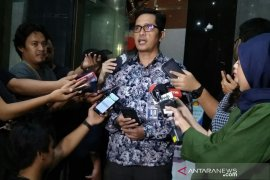 KPK panggil eks Wabup Lampung Utara Sri Widodo, terkait kasus suap proyek