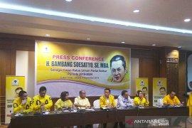 Bambang Soesatyo klaim didukung 367 DPD Golkar