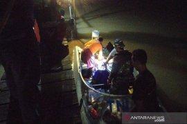 Penemuan mayat tanpa kepala dan tangan, diduga nelayan yang hilang awal Oktober