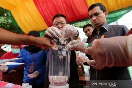DPRK prihatin maraknya penyalahgunaan narkoba di Banda Aceh