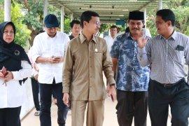 Ketua DPRK Banda Aceh prihatin lihat kondisi RSU Meuraxa
