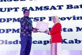 """Aceh Tengah terima apresiasi pelayanan publik kategori """"Baik"""""""