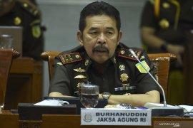 Jaksa Agung tegaskan tidak bawa Kejaksaan ke arah politik