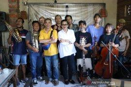 """Terjebak di Dunia Maya"" tutup Festival Seni Bali Jani 2019"