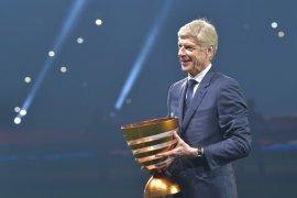 Bayern tolak pendekatan Arsene Wenger