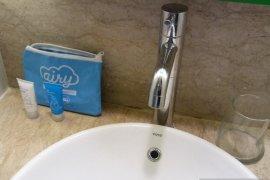 Sopir ketua Dewan dan pegawai honorer diduga berbuat mesum di toilet kantor