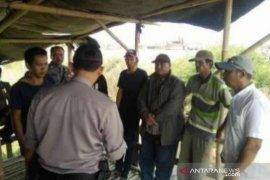 Anggota Ormas Bekasi mengamuk, empat orang luka