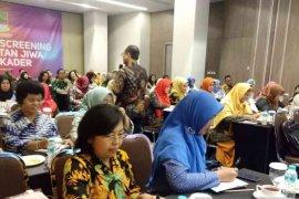 """""""Pokemon Keswa"""" untuk deteksi dini gangguan jiwa di Bekasi"""