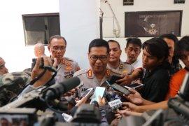 Terlibat penculikan, empat oknum polisi  ditetapkan sebagai tersangka