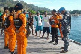 Basarnas tutup pencarian nelayan hilang di Halmahera Timur