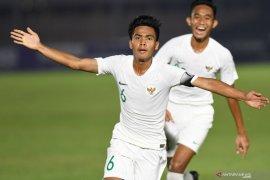 Gelandang  David Maulana tegaskan timnas U-19 siap hadapi Bulgaria