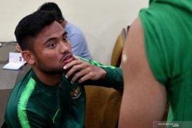 Saddil Ramdani tinggalkan klub Malaysia Pahang FA