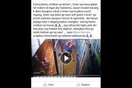 Ketika tukang bakso dituduh miliki narkoba, video viral dan kriminolog sebut polisi ceroboh
