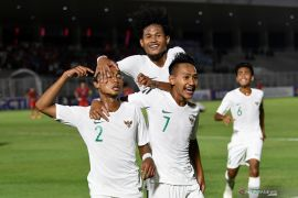 Laga pamungkas, Timnas U-19 Indonesia alihkan fokus ke Korea Utara