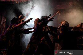 Teater Koma mundurkan jadwal pentas