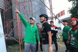 Persebaya dan Bonek apresiasi kerja bakti bersihkan stadion GBT
