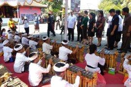 Desa Sukawati deklarasikan Desa Layak Anak