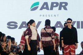 Bali Fashion Trend 2019 kampanyekan pakaian ramah lingkungan