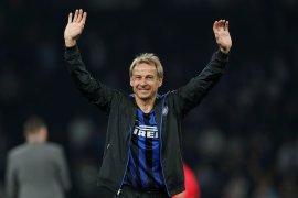 Jurgen Klinsmann ingin Hertha tiru Liverpool