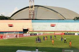 Delapan besar Liga 2: Persiraja vs Mitra Kukar 2-0 pada babak pertama