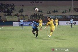 Delapan besar Liga 2: Sriwijaya FC kalahkan Persewar berkat gol cepat