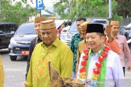 Menteri PPN/Bappenas janji kawal tiga proyek di Gorontalo