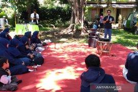 Sandi, jaga integritas hingga sukses wirausaha Mitra Tani Parahyangan