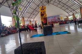 Event Olahraga internasional dorong pariwisata Belitung