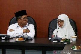 Bupati Aceh Barat: Pamsimas didanai Bank Dunia berkualitas