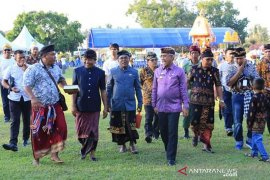 """Maluku siapkan penyelenggaraan """"Utsawa Dharma Gita"""" Nasional XIV"""
