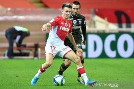 Monaco perpanjang kontrak gelandang serang Aleksandr Golovin hingga 2024