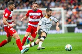 Hasil Liga Spanyol: Valencia jegal ambisi Granada naik ke puncak