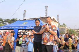 Peringati Hari Pahlawan, Wali Kota Tangerang ajak warga doakan para pejuang