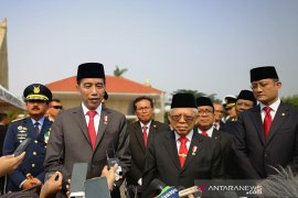 Presiden Jokowi belum putuskan wamen baru selain Wamendikbud-Wakil Panglima