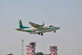 PTDI ekspor satu unit Pesawat NC212i pesanan Thailand