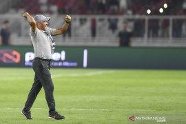 Sukses bawa Timnas U-19 lolos ke Piala Asia, Fakhri Husaini pamit sebagai pelatih