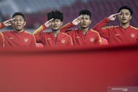 "Kualifikasi Piala Asia U-19: Pemain timnas sudah penuhi janji ""habis-habisan"" lawan Korut"